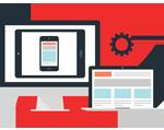 توسعه وب و اپلیکیشن - گروه مایان