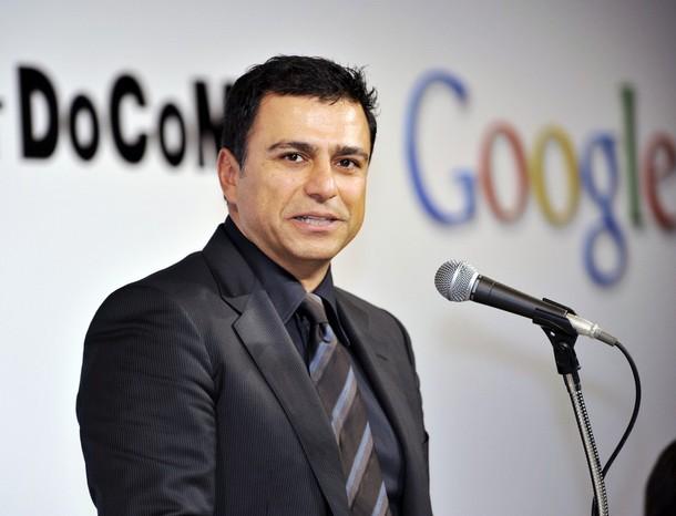امید کردستانی Omid Kordestani