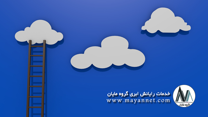 خدمات رایانش ابری Cloud Computing - گروه مایان